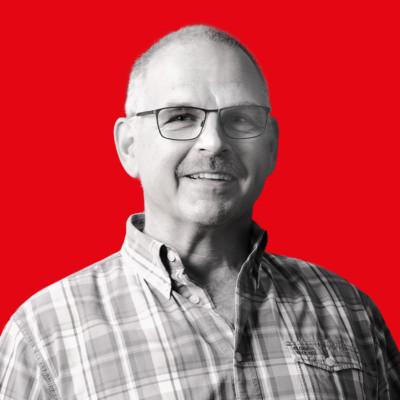 Dieter Borchers