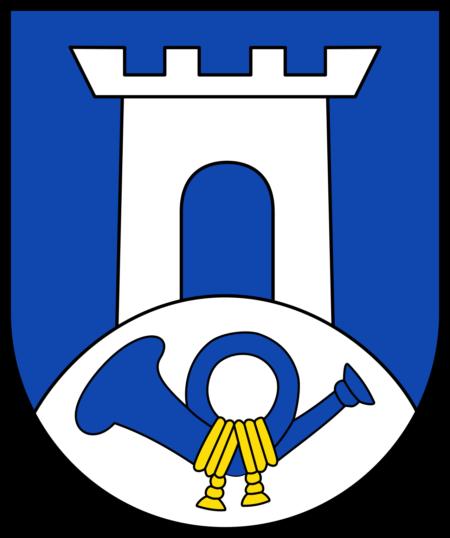 Wappen Badenhausen