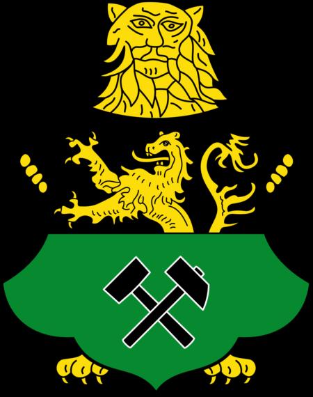 Wappen Bergstadt Bad Grund