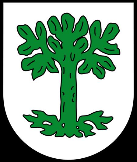 Wappen Eisdorf