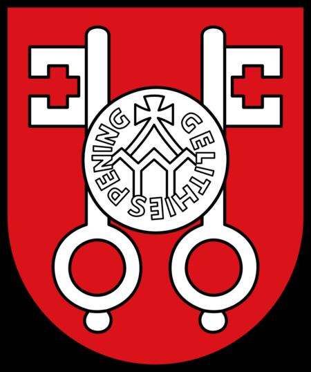 Wappen Gittelde