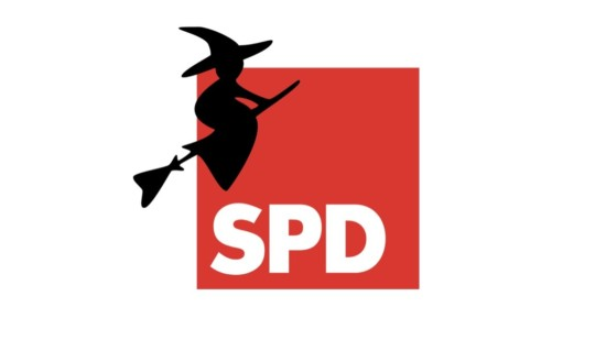 SPD OV Bad Grund Logo